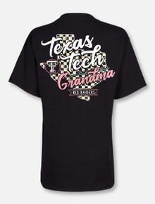 """Texas Tech Red Raiders """"Checkmate Grandma"""" T-Shirt"""