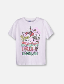 "Texas Tech Red Raiders ""Raiderland is Magical"" Toddler T-Shirt"