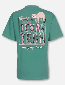 "Texas Tech Red Raiders ""Hang Loose"" T-Shirt"