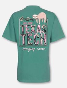 "Texas Tech Red Raiders ""Hang Loose"" T-Shirt"