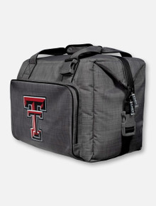 GameGuard Texas Tech Red Raiders Double T 48-Can Cooler Bag