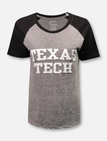 "Texas Tech Red Raiders ""Bentley"" Raglan T-Shirt"
