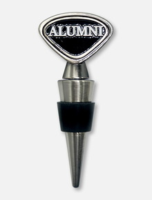 Texas Tech Red Raiders Alumni Wine Stopper