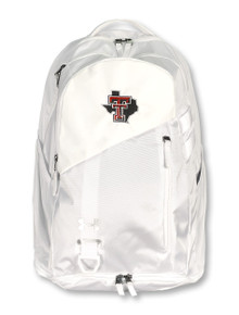 Under Armour Texas Tech Red Raiders Hustle 4.0 Pride Back Pack
