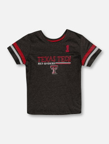 "Arena Texas Tech Red Raiders Double T ""Boone"" TODDLER T-Shirt"