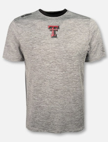 "Arena Texas Tech Red Raiders Double T ""Bart"" T-Shirt"