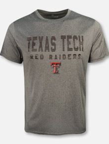 "Arena Texas Tech Red Raiders Double T ""Flanders"" T-Shirt"