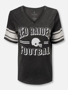 3524fd16 Arena Texas Tech Red Raiders Double T