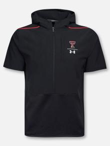 Under Armour Texas Tech Red Raiders 2019 Sideline Short Sleeve Evo Jacket