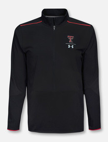 Under Armour Texas Tech Red Raiders 2019 Sideline Long Sleeve Evo Jacket