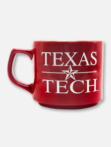 Texas Tech Red Raiders Lonestar Coffee Mug