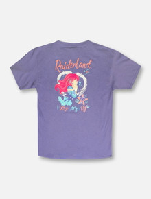 "Texas Tech Red Raiders ""Mermazing"" TODDLER T-Shirt"