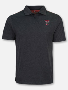 "Arena Texas Tech Red Raiders ""I Will Not"" Polo"