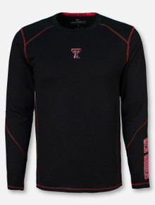 "Arena Texas Tech Red Raiders ""Smithfield"" Long Sleeve T-Shirt"