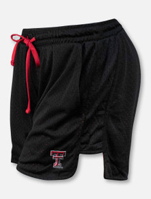 """Arena Texas Tech """"Shoes First"""" Shorts"""