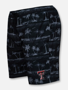 "Arena Texas Tech ""North Shore"" Shorts"
