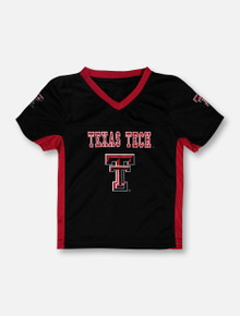 "Arena Texas Tech ""Max Power"" TODDLER Jersey"