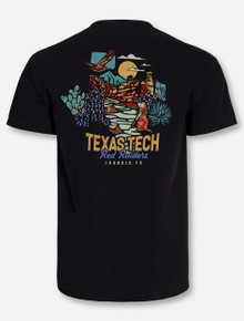 "Texas Tech Red Raiders ""Our Land"" T-Shirt"