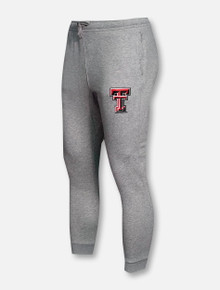 Nike Texas Tech Red Raiders Double T Fleece Jogger Sweatpants