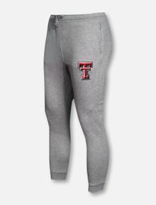 Nike Texas Tech Red Raiders Double T Fleece Jogger Sweatpants