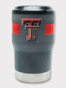 "Texas Tech Red Raiders ""Jacket"" 3 in 1 Double Walled Can Cooler"