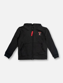 "Arena Texas Tech Red Raiders ""Vina"" TODDLER Full Zip Hoodie"