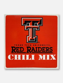 Texas Tech Red Raiders Chili Mix