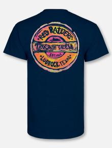 "Texas Tech Red Raiders ""Amped"" T-Shirt"