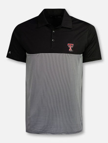 "Antigua Texas Tech Red Raiders ""Venture"" Polo"