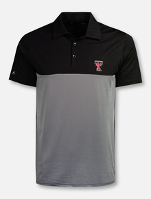"Antigua Texas Tech Red Raiders ""Venture"" Polo"
