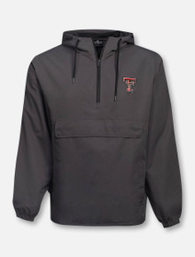 "Arena Texas Tech Red Raiders ""Dolph"" Zip Jacket"