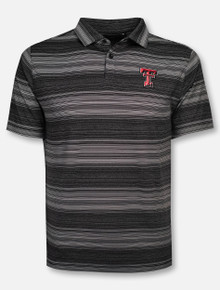"Columbia Texas Tech Red Raiders ""Slide"" Omni-Wick Polo"