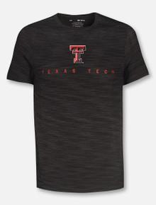 "Under Armour Texas Tech Red Raiders ""Vanish"" Seamless Short Sleeve T-Shirt"