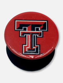 Texas Tech Red Raiders Double T Pop Socket