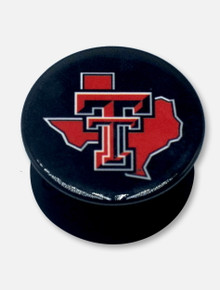 Texas Tech Red Raiders Lone Star Pride Pop Socket