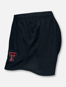 "Under Armour Texas Tech Red Raiders ""Feel The Burn"" Running Short"