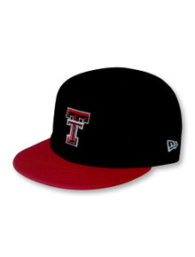"""Top of the World Texas Tech Red Raiders """"My First"""" INFANT Black Snapback Cap"""