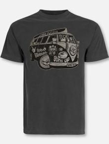 "Texas Tech Red Raiders ""Hippie Van"" T-Shirt"