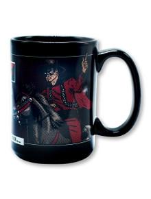 Texas Tech Red Raiders Comic Book Coffee Mug