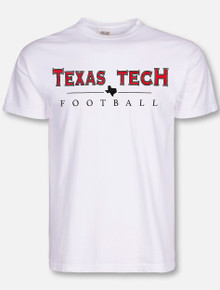 "Texas Tech Red Raiders ""Pigskin Legends"" T-Shirt"