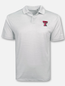 "Columbia Texas Tech Red Raiders Omni-Wick ""Set"" Polo"