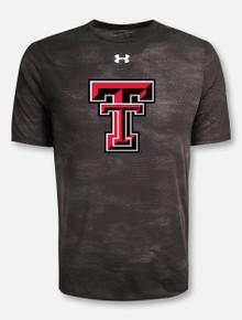 "Under Armour Texas Tech Red Raiders ""Flex Formation"" Short Sleeve T-Shirt"