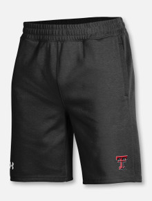 """Under Armour Texas Tech Red Raiders """"Film"""" Sportstyle Terry Short"""