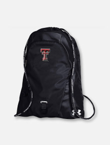 "Under Armour Texas Tech Red Raiders ""Undeniable"" Sackpack"