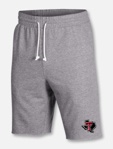 "Under Armour Texas Tech Red Raiders ""Staff"" Sportstyle Terry Short"