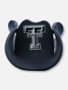 Texas Tech Red Raiders Double T Foam Hat