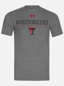 """Under Armour Texas Tech Red Raiders """"Cross the Line"""" T-Shirt"""