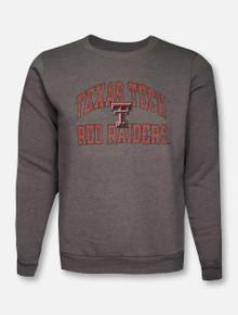 """Blue 84 Texas Tech Red Raiders """"Alicia"""" Sweatshirt"""