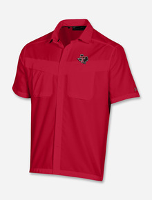 """Under Armour """"Pride Tide Chaser"""" Fishing Short Sleeve"""