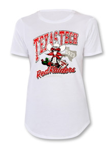 "Texas Tech Red Raiders ""Wildwest"" T-Shirt"